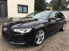 Audi A6 Avant 3.0 BiTDI Quattro 313 S-Line Noir à Beaupuy 31