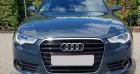 Audi A6 Avant 3.0 TDI 204 S LINE MULTITRONIC (toit panoramique) Bleu à Saint Patrice 37