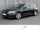 Audi A6 Avant 3.0 TDI 218  à Beaupuy 31