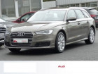 Audi A6 Avant 3.0 TDI Quattro 218 Gris à Beaupuy 31