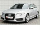 Audi A6 Avant 3.0 TDI Quattro 245 S-Line Gris à Beaupuy 31
