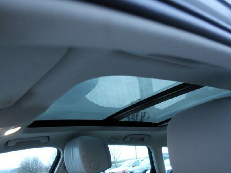 Audi A6 Avant 3.0 TDI Quattro 245 Gris occasion à Beaupuy - photo n°6