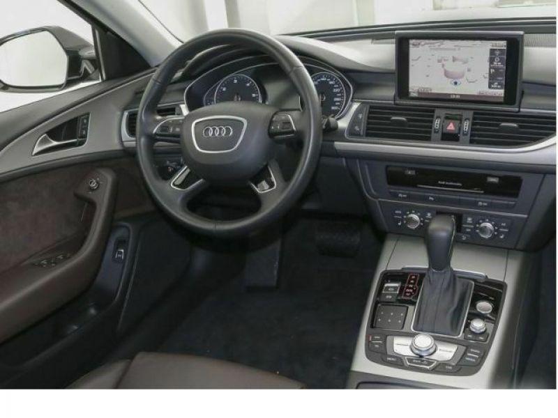 Audi A6 Avant 3.0 TDI Quattro 272 Noir occasion à Beaupuy - photo n°2