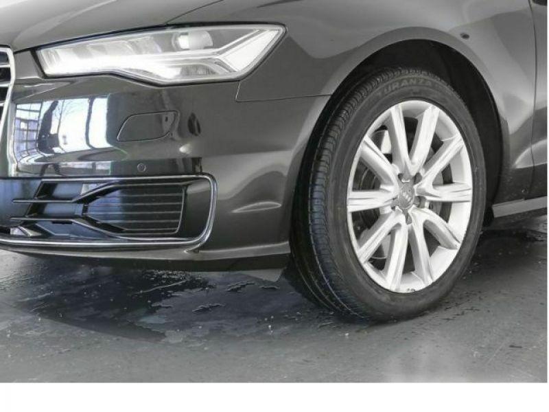 Audi A6 Avant 3.0 TDI Quattro 272 Noir occasion à Beaupuy - photo n°9