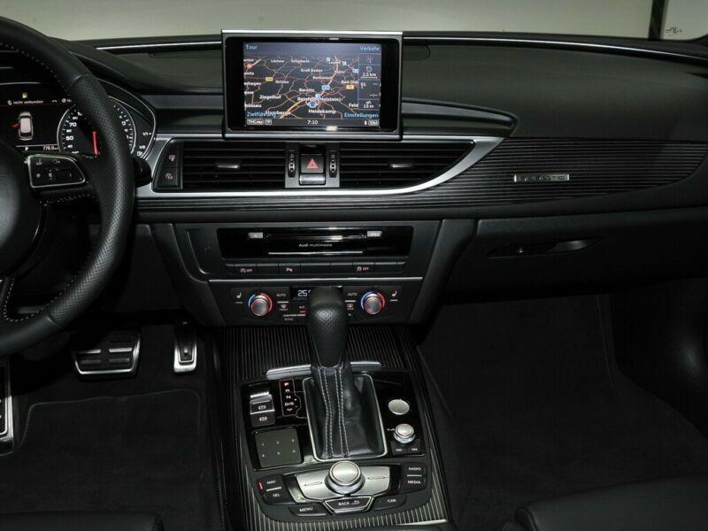 Audi A6 Avant 3.0 TDI Quattro 326 Compétition Gris occasion à Beaupuy - photo n°6