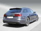 Audi A6 Avant 3.0 V6 BITDI 326CH COMPETITION QUATTRO TIPTRONIC Gris à Villenave-d'Ornon 33