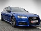Audi A6 Avant 3.0 V6 BITDI 326CH COMPETITION QUATTRO TIPTRONIC Bleu à Villenave-d'Ornon 33