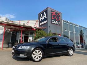 Audi A6 Avant , garage BS CARS.COM à Castelmaurou