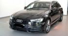 Audi A6 Avant 3.0L BI TDI PACK COMPETITION Noir à Remich L-