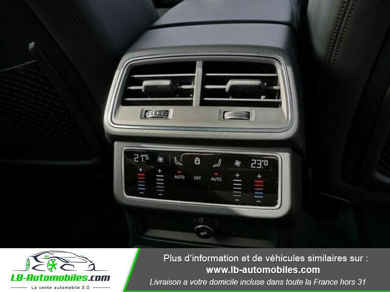 Audi A6 Avant 35 TDI 163 S tronic Noir occasion à Beaupuy - photo n°8
