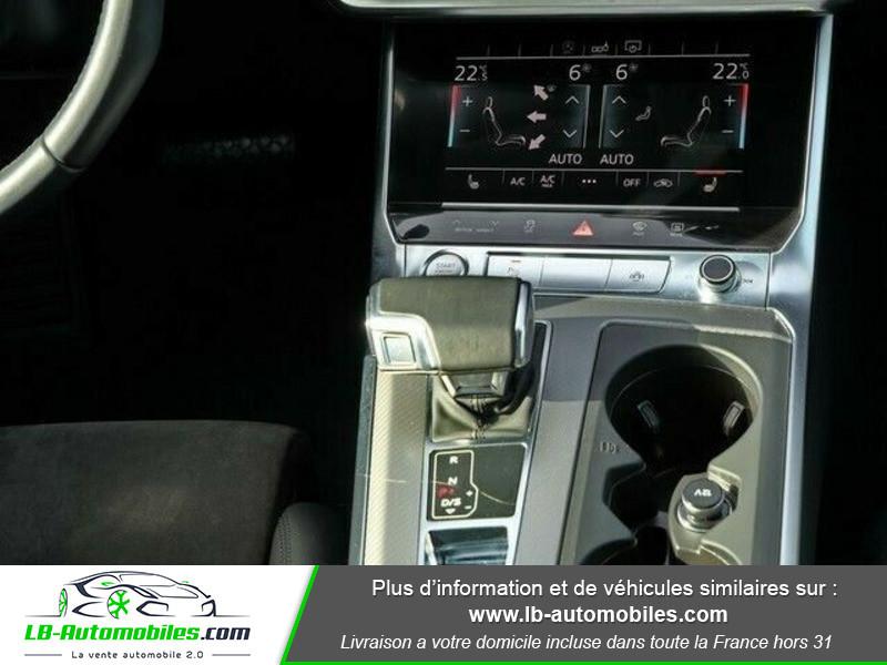 Audi A6 Avant 35 TDI 163 S tronic Noir occasion à Beaupuy - photo n°14