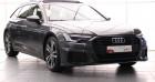 Audi A6 Avant 40 TDI 204 ch S tronic 7 S line Gris à Rouen 76