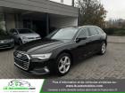 Audi A6 Avant 40 TDI 204 S tronic Noir à Beaupuy 31