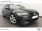 Audi A6 Avant 40 TDI 204ch S line S tronic 7  2020 - annonce de voiture en vente sur Auto Sélection.com