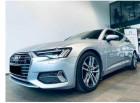 Audi A6 Avant 40 TDI 204CH S LINE S TRONIC 7 Gris à Villenave-d'Ornon 33