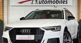 Audi A6 Avant occasion à PLEUMELEUC