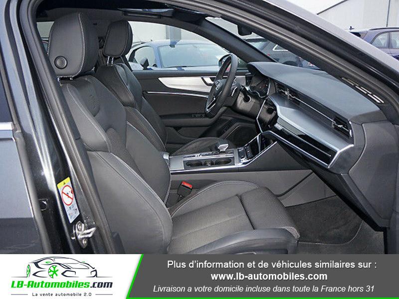 Audi A6 Avant 45 TFSI 245 S-tronic Gris occasion à Beaupuy - photo n°5
