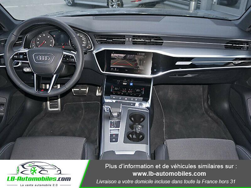 Audi A6 Avant 45 TFSI 245 S-tronic Gris occasion à Beaupuy - photo n°2