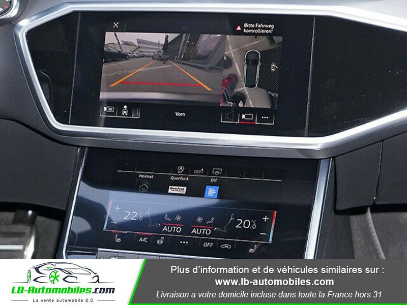 Audi A6 Avant 45 TFSI 245 S-tronic Gris occasion à Beaupuy - photo n°7