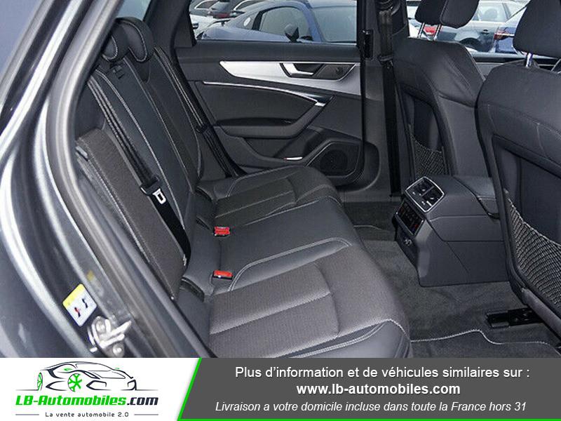 Audi A6 Avant 45 TFSI 245 S-tronic Gris occasion à Beaupuy - photo n°6