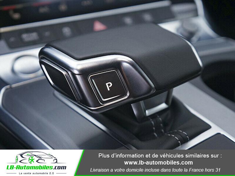 Audi A6 Avant 45 TFSI 245 S-tronic Gris occasion à Beaupuy - photo n°10