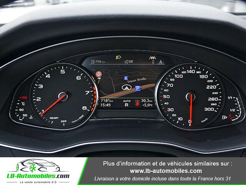 Audi A6 Avant 45 TFSI 245 S-tronic Gris occasion à Beaupuy - photo n°8