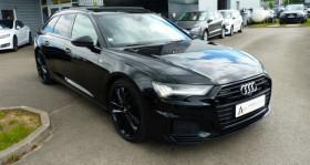 Audi A6 Avant occasion à SAINT MAXIMUM