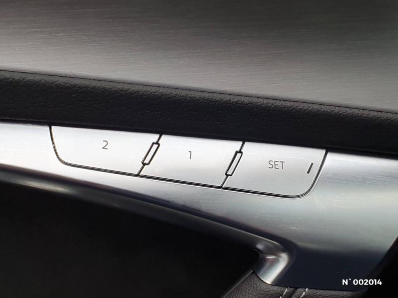 Audi A6 Avant 55 TFSI e 367ch Compétition quattro S tronic 7 Gris occasion à Brie-Comte-Robert - photo n°19
