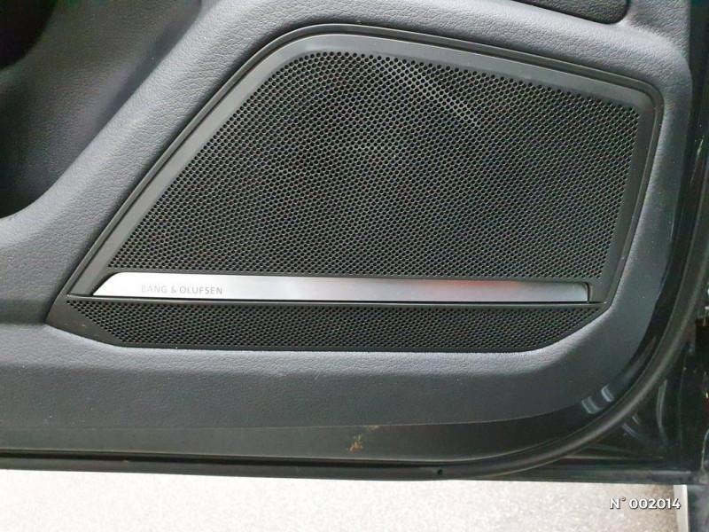 Audi A6 Avant 55 TFSI e 367ch Compétition quattro S tronic 7 Gris occasion à Brie-Comte-Robert - photo n°20