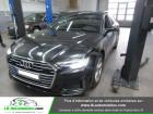 Audi A6 Avant 55 TFSIe 367 ch S tronic Gris à Beaupuy 31