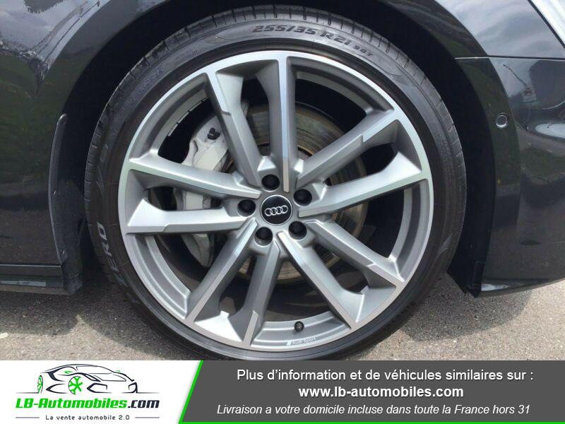 Audi A6 Avant 55 TFSIe 367 ch S tronic Gris occasion à Beaupuy - photo n°6