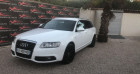 Audi A6 Avant Pack Business S-Line Blanc à Mudaison 34