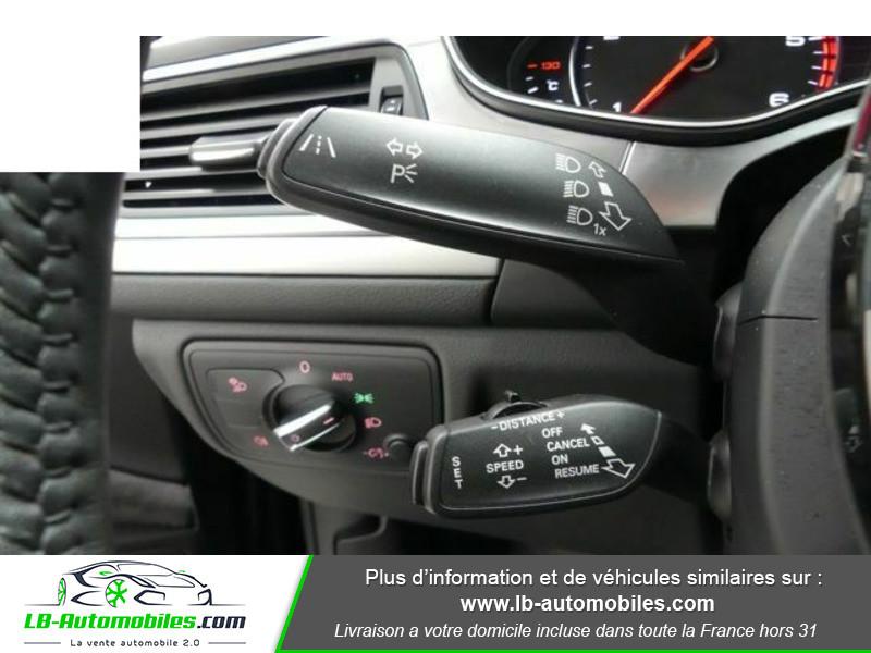 Audi A6 Avant V6 3.0 TDI DPF 204 Quattro Gris occasion à Beaupuy - photo n°15