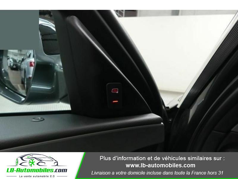 Audi A6 Avant V6 3.0 TDI DPF 204 Quattro Gris occasion à Beaupuy - photo n°13