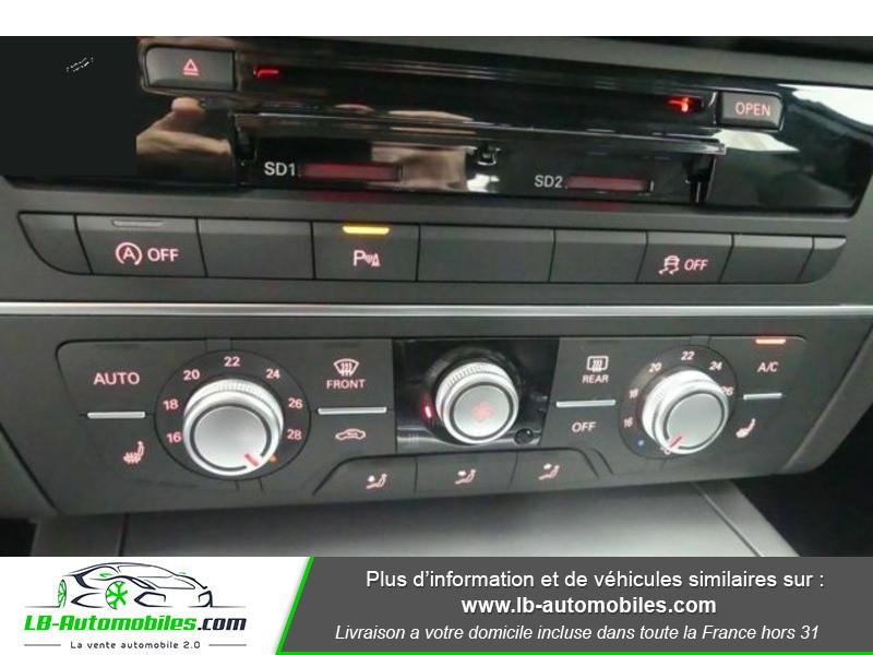 Audi A6 Avant V6 3.0 TDI DPF 204 Quattro Gris occasion à Beaupuy - photo n°9