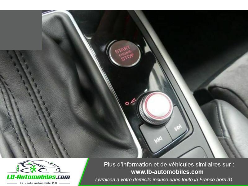 Audi A6 Avant V6 3.0 TDI DPF 204 Quattro Gris occasion à Beaupuy - photo n°17