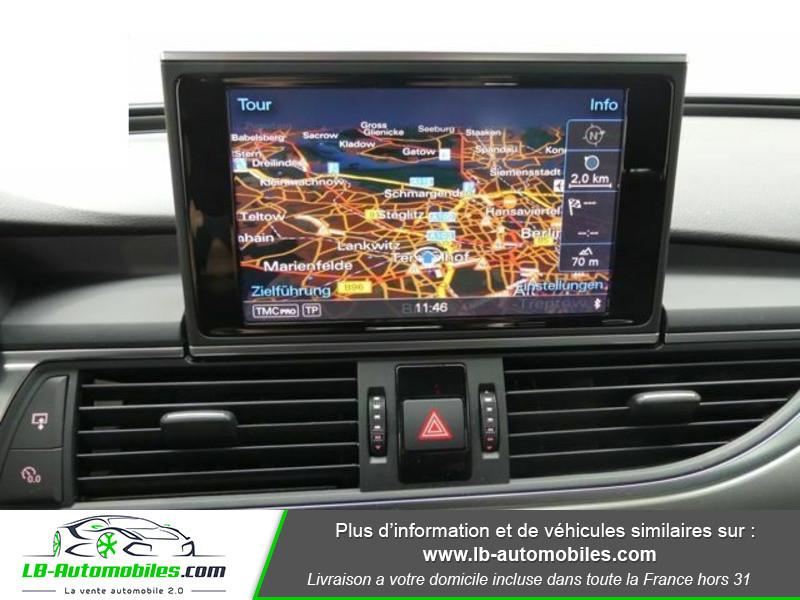 Audi A6 Avant V6 3.0 TDI DPF 204 Quattro Gris occasion à Beaupuy - photo n°12
