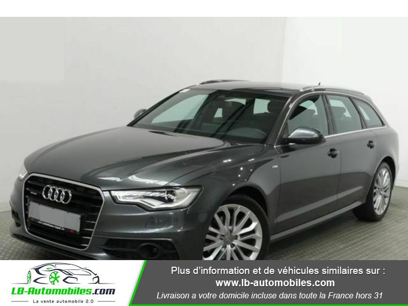 Audi A6 Avant V6 3.0 TDI DPF 204 Quattro Gris occasion à Beaupuy