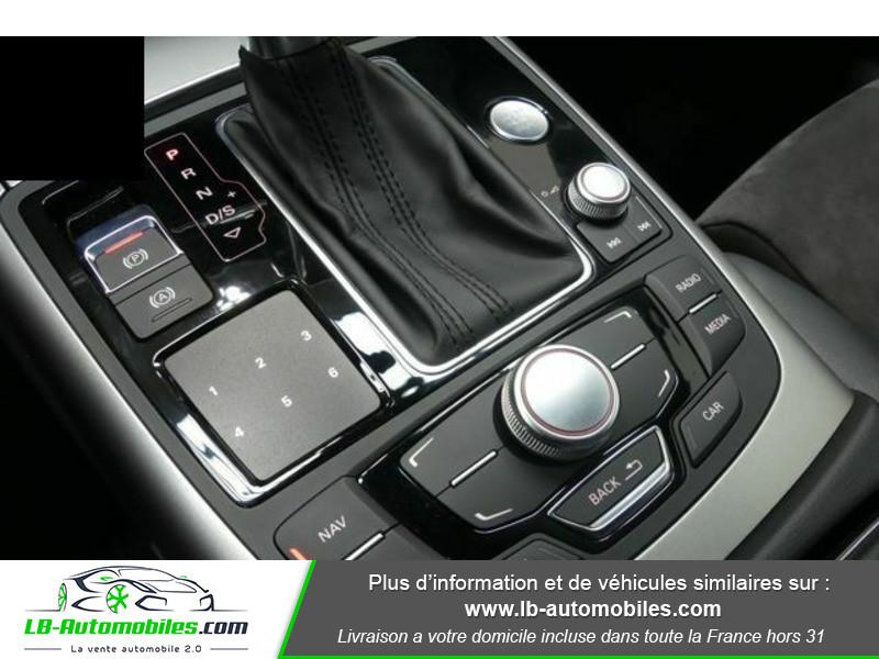 Audi A6 Avant V6 3.0 TDI DPF 204 Quattro Gris occasion à Beaupuy - photo n°16