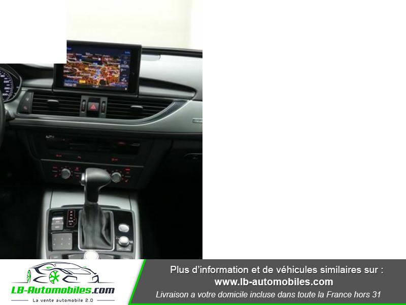 Audi A6 Avant V6 3.0 TDI DPF 204 Quattro Gris occasion à Beaupuy - photo n°6