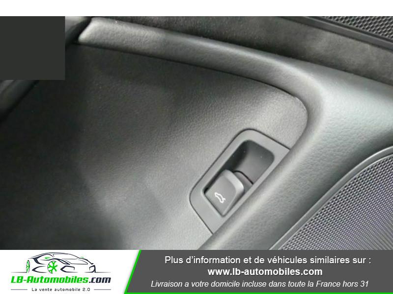 Audi A6 Avant V6 3.0 TDI DPF 204 Quattro Gris occasion à Beaupuy - photo n°14