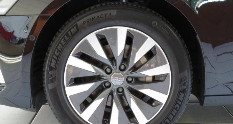Audi A6 (5E GENERATION) 40 TDI 204 V Design S Tronic Noir occasion à Tours - photo n°5