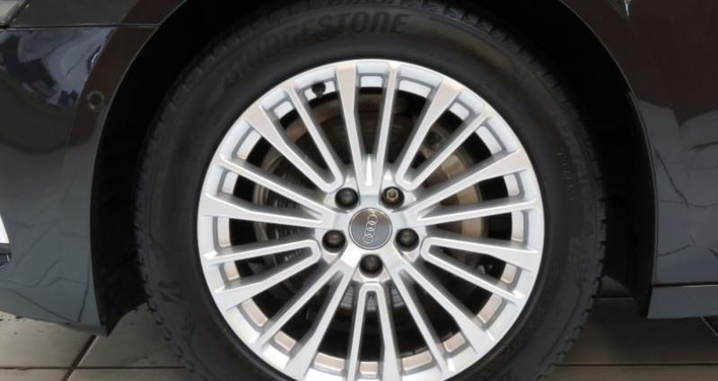 Audi A6 (5E GENERATION) 40 TDI 204 V Design S Tronic Gris occasion à Tours - photo n°5