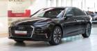 Audi A6 (5E GENERATION) 40 TDI 204 V Design S Tronic Gris à Tours 37
