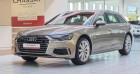 Audi A6 (5E GENERATION) AVANT 45 TDI 231 V AVANT Design Quattro Tipt Beige à Tours 37