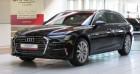 Audi A6 (5E GENERATION) AVANT 45 TDI 231 V AVANT Quattro Tiptronic Noir à Tours 37