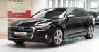Audi A6 (5E GENERATION) AVANT 45 TDI 231 V AVANT Sport Line Quattro  Noir à Tours 37