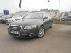 Annonce Audi A6 à La Roche sur Yon