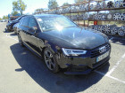 Audi A6 2.0 TDI 150 / EZ062 Noir 2018 - annonce de voiture en vente sur Auto Sélection.com