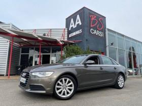 Audi A6 , garage BS CARS.COM à Castelmaurou